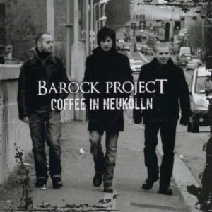 Coffee In Neukölln