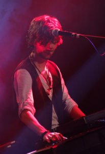 Luca Zabbini - Barock Project live in Holland h1