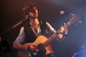 Luca Zabbini - Barock Project live in Holland h2