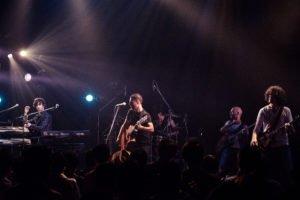 Barock Project live in Tokyo t7