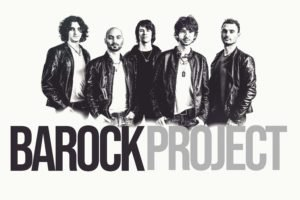 Barock Project 2018 b