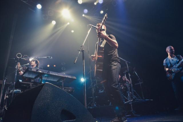 Barock Project Japan 2018