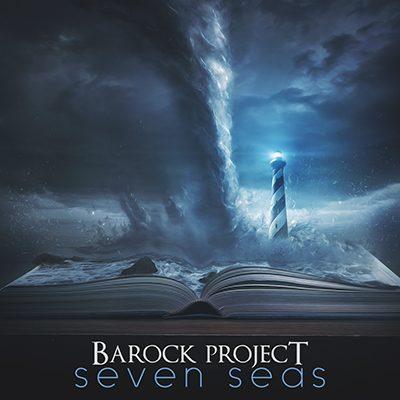 Seven Seas - Barock Project